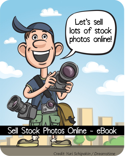 Tips on How to Sell Stock Photos